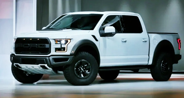New 2022 Ford F150 Hybrid