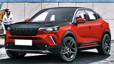 Photo of New 2022 Jeep Compass Design