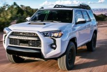 2022 Toyota 4Runner Concept Redesign