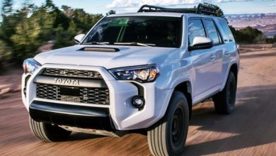 Photo of 2022 Toyota 4Runner Concept Redesign