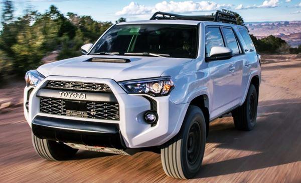 2022 Toyota 4Runner Concept Redesign