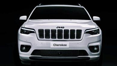 Photo of 2023 Jeep Grand Cherokee Concept