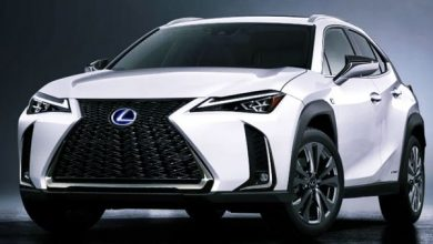 New 2022 Lexus RX 350 Redesign