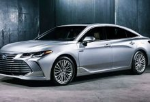 New 2023 Toyota Avalon Redesign