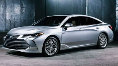 Photo of New 2023 Toyota Avalon Redesign