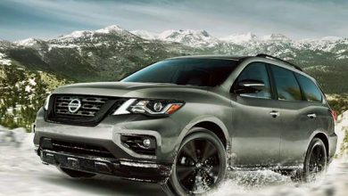 Photo of New 2021 Nissan Pathfinder Redesign