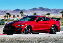 New 2023 Ford Mustang GT