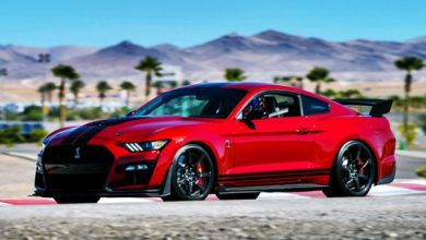 Photo of New 2023 Ford Mustang GT