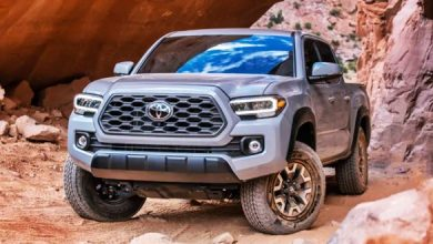 Photo of New 2023 Toyota Tacoma Redesign, Concept