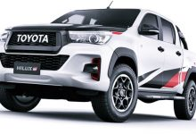 Toyota Hilux GR 2023