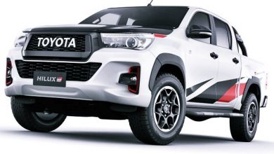 Photo of Toyota Hilux GR 2023: What We Know So Far