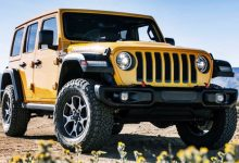 2022 Jeep Wrangler Electric Price Release
