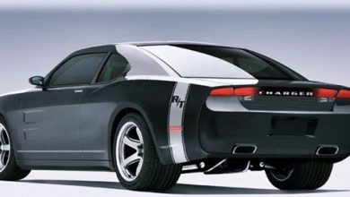 Photo of New 2023 Dodge Charger Redesign