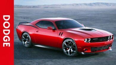 2023 Dodge Barracuda Rumors