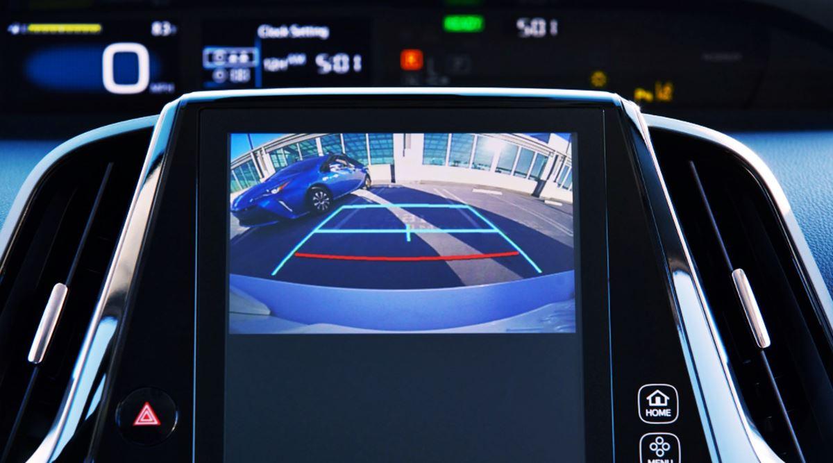2022 Toyota Prius Features