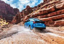 New 2022 Toyota Prius Exterior Interior