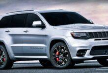 2023 Jeep Grand Cherokee