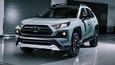 2023 Toyota Rav4 Redesign
