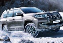 New 2024 Toyota Prado Release Date