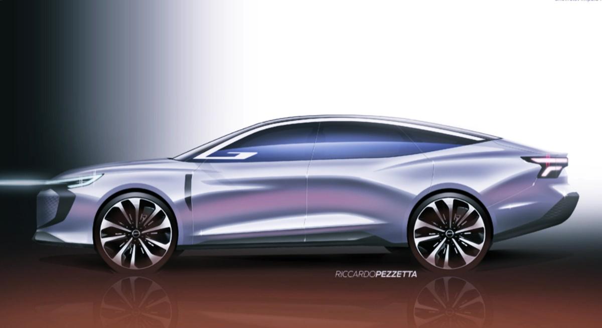 2023 Chevy Impala Rumors