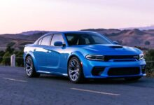 2023 Dodge Charger Concept