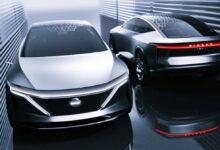 2023 Nissan Maxima Redesign