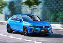 Honda Civic Type R 2023 Redesign