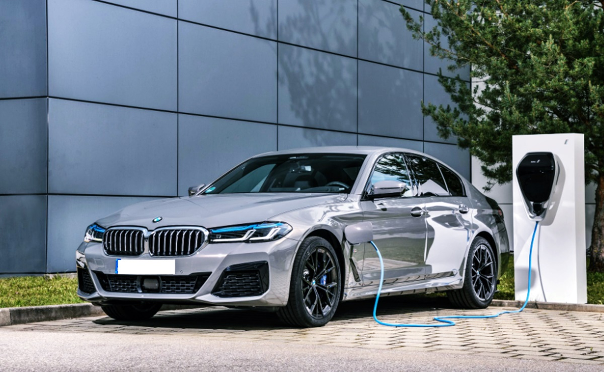 2023 BMW 5 Series Redesign