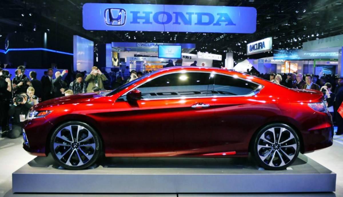 2023 Honda Accord Redesign